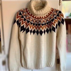 Rachel Zoe Turtleneck Sweater